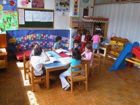 Κέντρο Κοινωνικής Αλληλεγγύης Προστασίας & Προσχολικής Αγωγής Δήμου Πέλλας