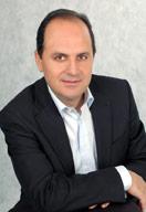 Ο Δήμαρχος Πέλλας - Γρηγόριος Στάμκος