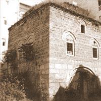 Το Μαυσωλείο του Αχμέτ Μπέη Εβρενόσογλου